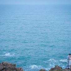 Wedding photographer Thăng Bình (thangbinh). Photo of 21.03.2017