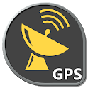 Satellite Check -GPS status and navigation package icon