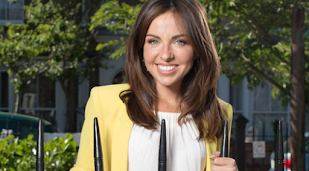 Louisa Lytton was nervous about EastEnders consent episode
