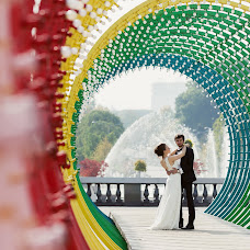 Wedding photographer Anton Gunchev (FotoGroup). Photo of 30.09.2014