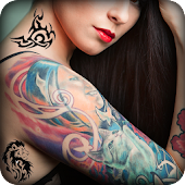 3D Tattoo Design Maker
