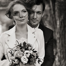 Wedding photographer Kris Medvedeva (krismedve). Photo of 30.09.2017