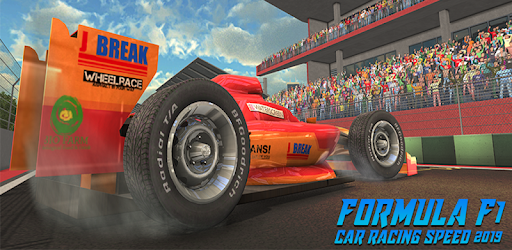 formula f1 speed racing 2019 1 2 (Android) - Download APK