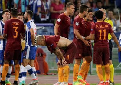 Nainggolan interdit par la FIFA d'affronter le Napoli