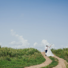 Wedding photographer Marina Titova (MarinaT). Photo of 03.03.2016