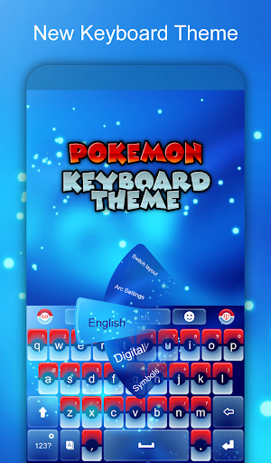 Download Keyboard Theme Pokemon Google Play softwares