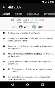 Grêmio SporTV - náhled
