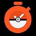 PokeTimer for Pokémon GO