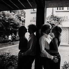 Bryllupsfotograf Elena Yaroslavceva (phyaroslavtseva). Foto fra 04.04.2019