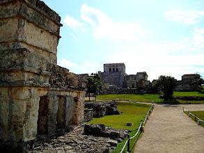 Photo: Tulum ruins