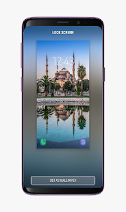 Download HD Islamic Backgrounds For PC Windows and Mac apk screenshot 3