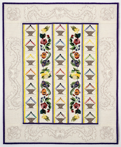 The National Quilt Museum Google Arts Amp Culture