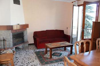 maison à Font-Romeu-Odeillo-Via (66)