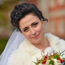 Wedding photographer Maksim Samokhvalov (Samoxvalov). Photo of 17.01.2018