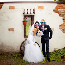 Wedding photographer Leonid Ermolovich (fotoermolovich). Photo of 03.09.2013