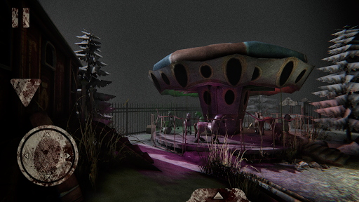 Death Park : Scary Clown Survival Horror Game screenshot 6