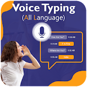 Voice Typing in All Language: Speech to Text