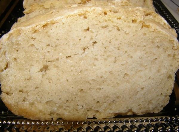 Rustic Sourdough Bread/with Starter Recipe