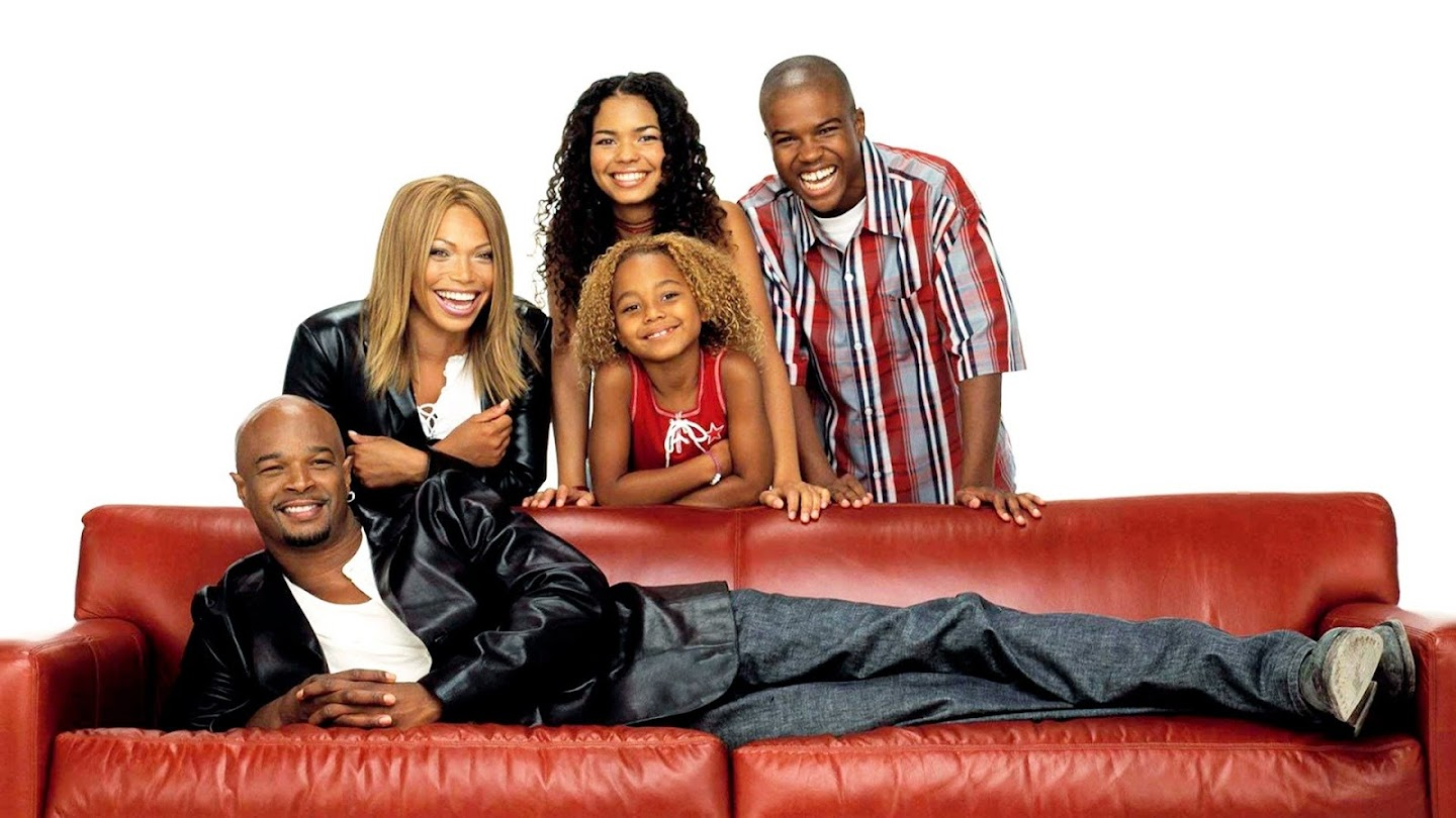 Watch My Wife and Kids live