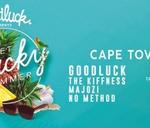 Get Lucky Summer (Cape Town Edition) : Hillcrest Quarry