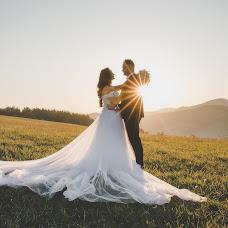 Huwelijksfotograaf Jozef Sádecký (jozefsadecky). Foto van 20.11.2018
