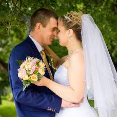 Wedding photographer Irina Medvedeva (AnrishA). Photo of 21.09.2015