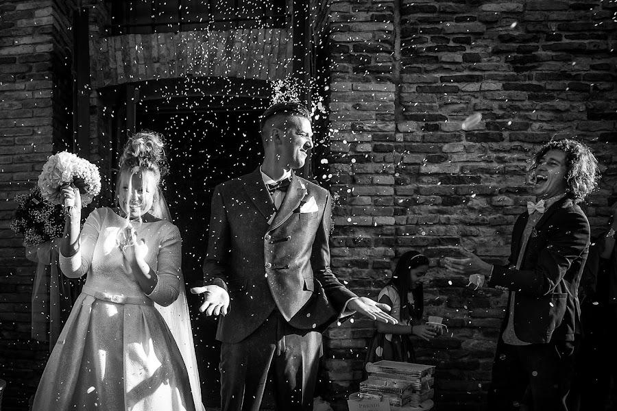 Wedding photographer Barbara Fabbri (fabbri). Photo of 12.05.2018