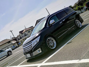 エルグランド PNE52 Rider V6のカスタム事例画像 こうちゃん☆Riderさんの2020年05月24日21:20の投稿