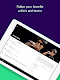 screenshot of StubHub - Tickets to Sports, Concerts & Events