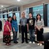 中國科大商務系拜訪久大集團富董投資黃文貴總經理 共創產學新契機