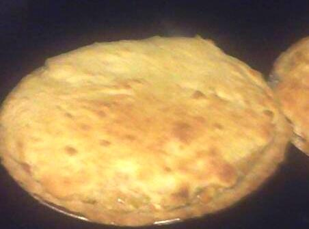 Chicken Pot Pie With A Twist Recipe