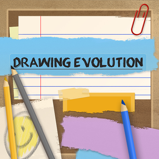 Drawing Evolution