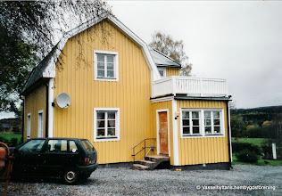 Photo: Nybygget 6-25 2000