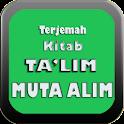 Ta'lim Muta 'Alim + Terjemah icon