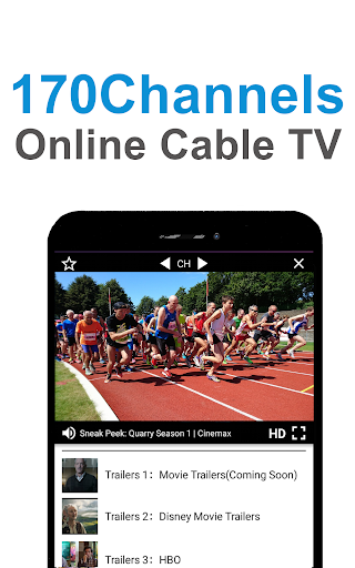 FREE TV:News,TV Shows,Episodes for PC
