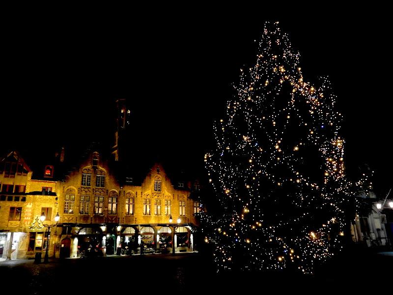 natale a Bruges di provenza