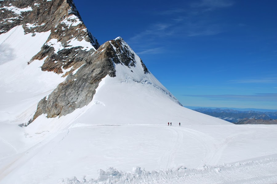 Jungfrau region, Switzerland by Eugenija Seinauskiene - Landscapes Mountains & Hills (  )