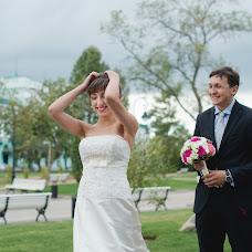 Wedding photographer Mikhail Mormulev (DEARTFOTO). Photo of 28.05.2018