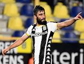 Club Brugge leent Kaveh Rezaei opnieuw voor een seizoen uit aan Charleroi