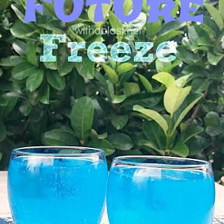 Blue Curacao With Sprite Recipes.