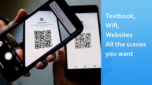 QR Barcode Reader Extra 2020 1.0.3 screenshots 4