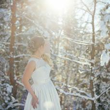 Wedding photographer Anastasiya Lyalina (lyalina). Photo of 10.01.2019