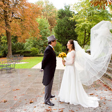 Wedding photographer Irene Van kessel (ievankessel). Photo of 11.11.2017