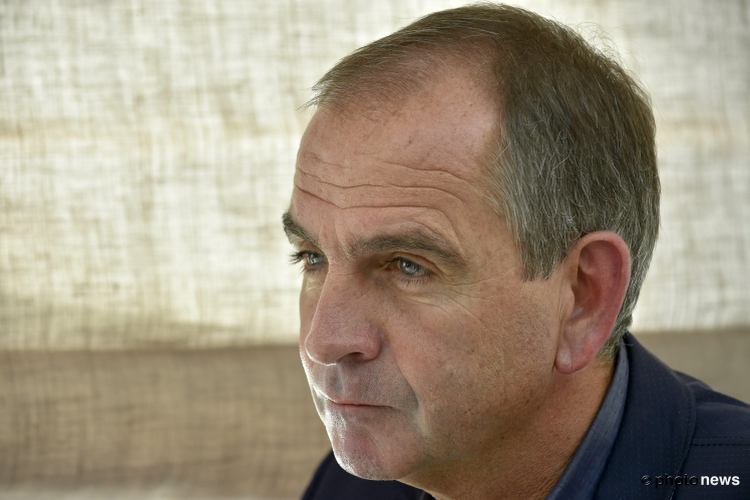 Marc Sergeant en Lotto-Soudal zwichten dan toch voor Flanders Classics