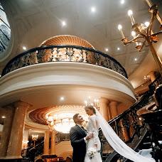 Wedding photographer Yuliya Orekhova (YunonaOreshek). Photo of 29.10.2017