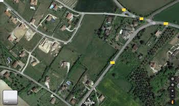 Terrain 1410 m2
