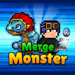 Grow Mergemon - Idle merge rpg 14.2