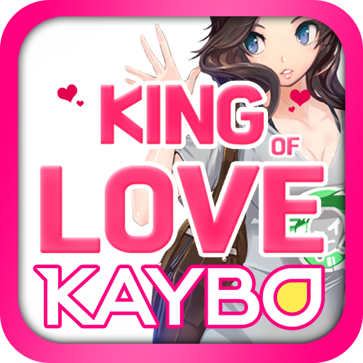 The King of Love for KAYBO