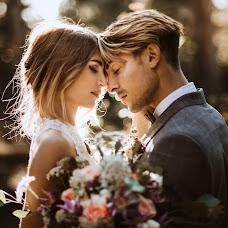 Fotografo di matrimoni Stefano Roscetti (StefanoRoscetti). Foto del 29.11.2018