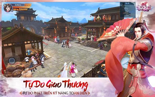 Tu00ecnh Kiu1ebfm 3D - Tinh Kiem 3D android2mod screenshots 11